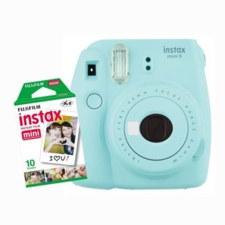 Instax films and cameras