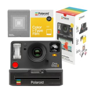 Polaroid films